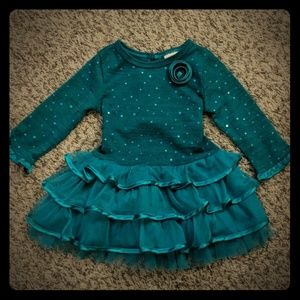 Holiday Dress 🎄